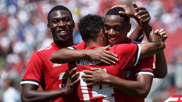 5 неща, които научихме след победата на Юнайтед над Реал...