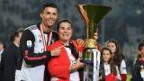 Майката на Роналдо: Следващия сезон той ще играе в Спортинг