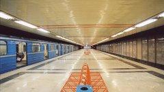 До Бизнес парка е се стига с метро от май