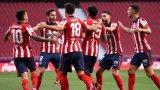 Убийствен обрат, гол на Суарес и Атлетико е на крачка от голямата мечта