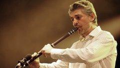 На 1 септември Теодосий Спасов ще изнесе концерт с най-новата си група от млади музиканти