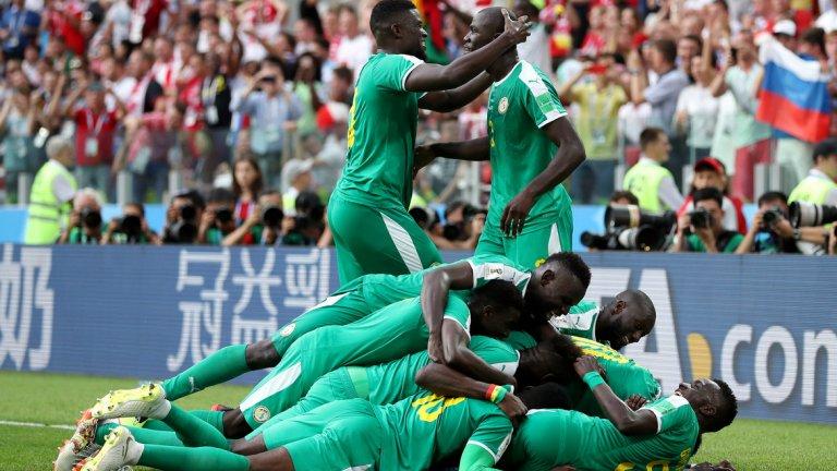 Нещастното отпадане на сенегалците остави Африка без представител на 1/8-финалите за първи път от 1982 година.