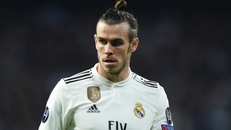 Висшата лига ще посрещне отново една от най-големите си звезди! Реал и Тотнъм са близо до сделка за Бейл