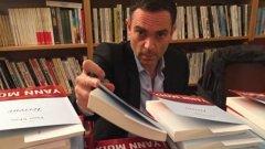Как един френски писател успя да вбеси жените с думите си