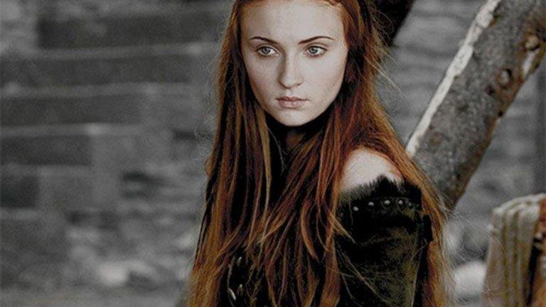 """Актрисата е разкрила на годеника си как свършва """"Game of Thrones"""""""