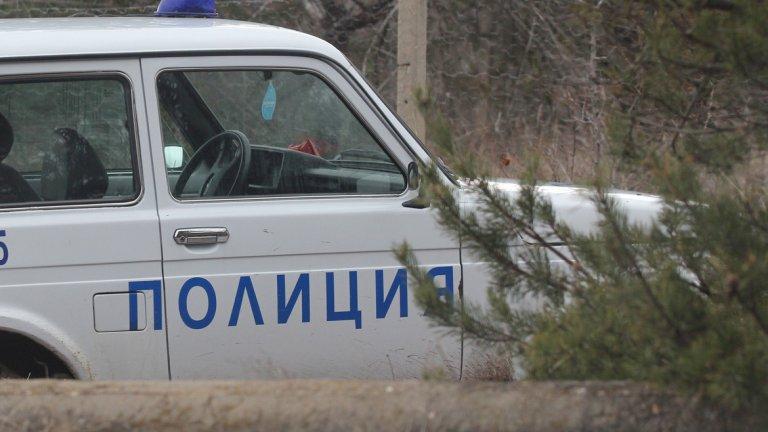Инцидентът е станал в село Завой в област Ямбол