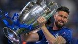 Милан почти договори Жиру, иска още двама от Челси
