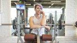 Адриана Ангелова от блога My Beauty Madness е четвъртият участник в Get in Shape Vol. 2.