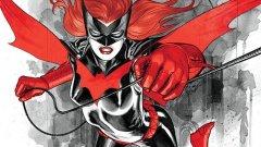 """Нов сериал за Батуомън ще е част от вселената на """"Arrow"""""""