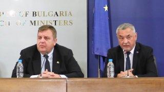 """Валери Симеонов е убеден, че трите партийни формации трябва да се противопоставят на """"новите улични диктатори"""""""