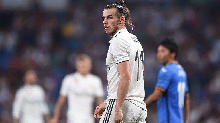 Неговото време в Реал е изтекло, това изглежда сигурно. Но в следващия си клуб той ще иска да докаже, че още е способен на футбол на топ ниво в годината, в която навършва 30