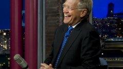 След над 30 години в телевизията Летерман се оттегля