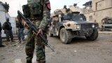 Талибаните завзеха първата си столица в Афганистан