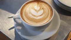 Кафе академия ще повишава кафе-културата ни