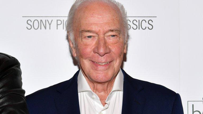 """Канадецът, който беше известен с ролята си в култовия филм """"Звукът на музиката"""" си е отишъл в дома си на 91-годишна възраст"""
