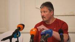 Любо Пенев: Това е много гадна и долна постъпка на Стойчо Младенов