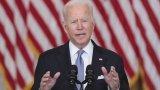 Американският президент обяви продължилата 20 години война за приключила и обеща, че САЩ повече никога няма да свалят чужд режим