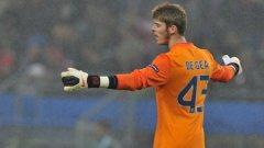 Де Хеа може да се озове в Юнайтед още в началото на трансферния прозорец