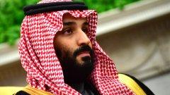 Мохамед бин Салман трябва да ограничи загубите си, за да избегне катастрофата