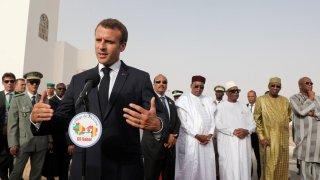 Африка ще се превръща във все по-голям приоритет за политиките на сигурност на ЕС