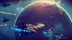 18 446 744 073 709 551 616  Толкова са на брой различните планети в No Man's Sky, а мащабите обещават практически безкрайни хоризонти пред геймърите. Такива мащаби обаче не могат автоматично да направят една игра добра и именно затова около No Man's Sky се образува такава полемика