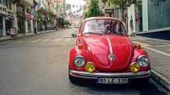 Volkswagen обяви, края на иконичния си модел