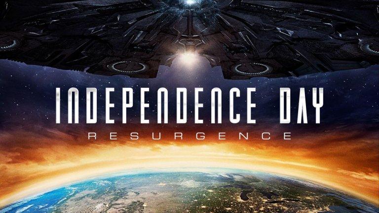 """""""Денят на независимостта: Нова заплаха"""" (2016 г.) Продължение на: """"Денят на независимостта"""" (1996 г.) Години разлика: 20  Оригиналът с Уил Смит от '96-а може също да не е перфектен, но все пак има своя чар години по-късно. Режисьорът Роланд Емерих, който е и съсценарист, се опита през 2016 г. да повтори историята с извънземното нашествие и героичната отбрана на човечеството, но резултатът беше далеч по-скучновата модерна версия. И без Уил Смит, чийто отказ да участва беше първият знак, че това продължение може би не трябва да се случва."""