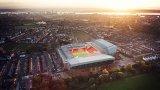 """""""Анфийлд роуд"""" става третият най-голям стадион в Англия"""