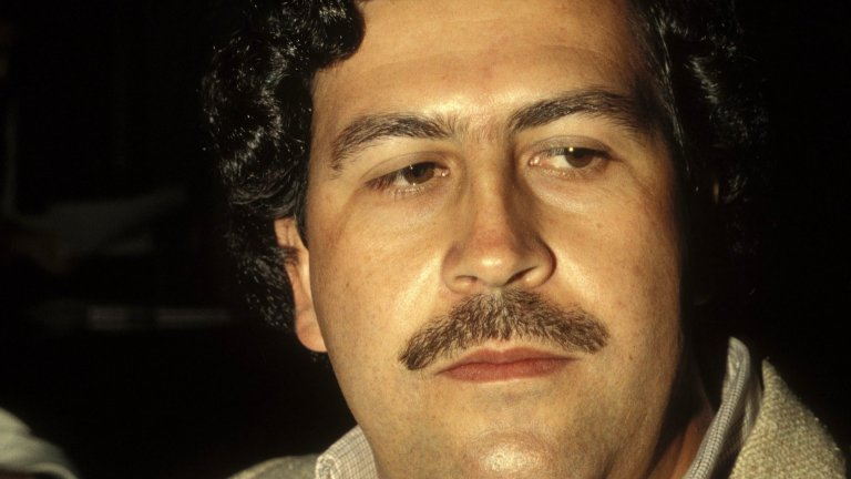 Целият процес на операция - от нейната подготовка до провала, ѝ е разказан от Питър Макалийз в новия документален филм Killing Escobar