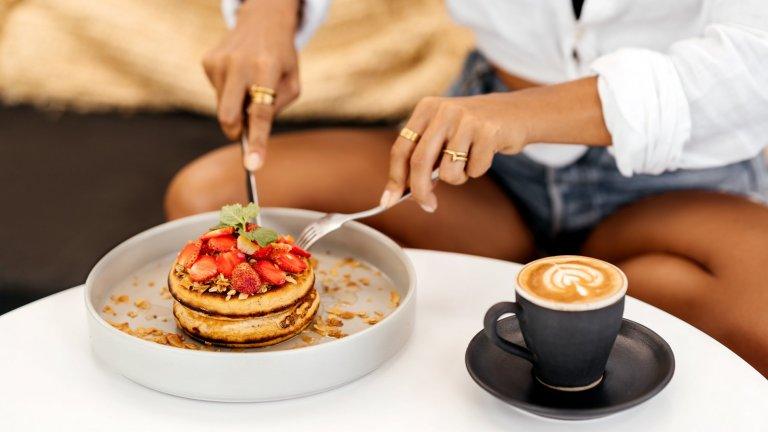 Късната закуска през почивните дни може да бъде доста разнообразна