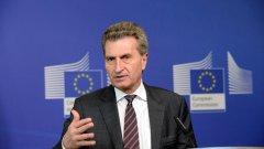 Дефицитът в европейския бюджет ще бъде между 10 и 20 млрд. евро