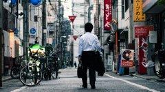 """Възможна ли е смърт от прекалено много работа? Япония е единствената страна в света, която има термин за подобен летален край - """"кароши"""". Кароши взема хиляди жертви всяка година."""