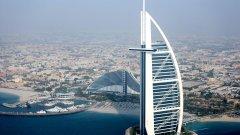 От миналата година в Дубай работят по визовата си рамка, така че да я направят по-гъвкава