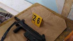 В края на януари в дома на член на сдружението бяха открити незаконни огнестрелни оръжия и нацистка литература.