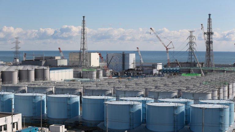 Планът среща критики от Южна Корея, Китай и риболовната индустрия