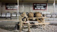 Анкара отдавна таи гняв към подкрепата на САЩ към кюрдските фракции