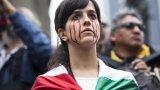 Масова стачка накара жените в Мексико сити да останат у дома