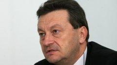 ГЕРБ атакува Таско Ерменков заради позиция за Крим
