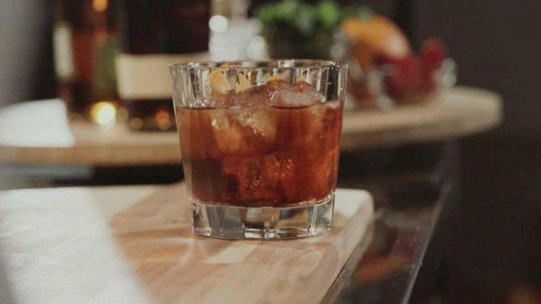 Еп. 9/10: Zacapa Old Fashioned