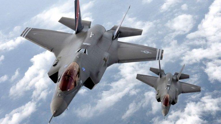 """Излишно е да говорим за варианти като F-15 и F-35, защото техните цени ги вкарват в областта на """"научната фантастика"""", поне що се отнася до покупката им от България."""