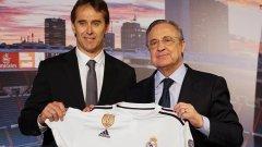 5 спешни проблема, които Лопетеги трябва да разреши в Реал...