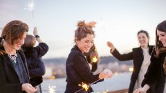 Не, Нова година не е най-добрият момент за нови цели