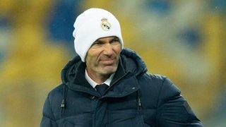 След загубата Зидан беше категоричен, че няма да подава оставка. Но промените в Реал стават все по-наложителни