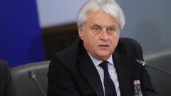 Рашков: ВСС категорично подкрепя главния прокурор