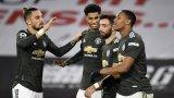 Юнайтед, Тотнъм, Реал и италианско дерби в днешната програма
