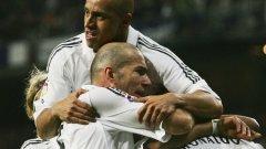 Галактическата ера в Реал Мадрид беше време на голямо влияние на играчите в съблекалнята, но успехите бързо секнаха и отборът се разпадна