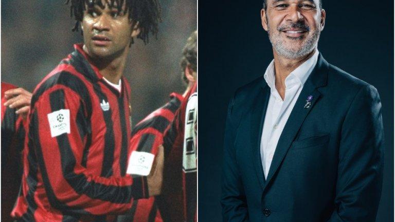 Как изглеждат сега звездите на Милан от 90-те
