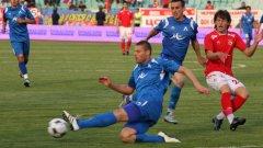 ой стана шампион на България с Левски през сезон 2008/09 година.