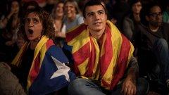 Разследване: Трима руски шпиони са намесени в каталунския референдум