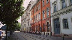 Да се влюбиш в столицата на Унгария е лесно